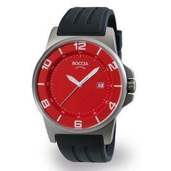 3535-26 Boccia Titanium Watch