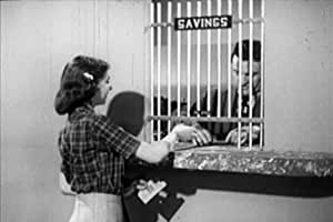vintage 1940s banks banking industry films dvd classic money loans credit. Black Bedroom Furniture Sets. Home Design Ideas