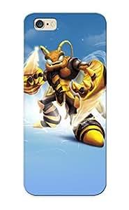 MqDIVJ-104-uFLqX Runandjump Awesome Case Cover Compatible With Iphone 6 Plus - Swarm Skylanders Giants