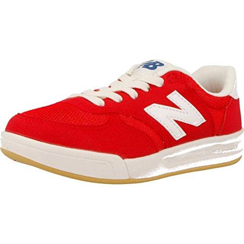 Zapatillas New Balance KT300 RDP Rojo