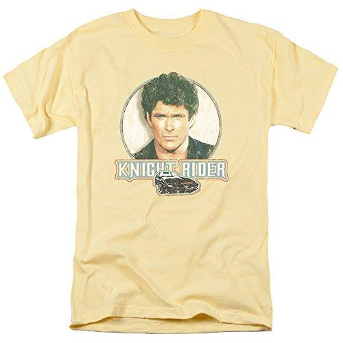 Men's Knight Rider Short Sleeve T-Shirt, many colors - S to 3XL