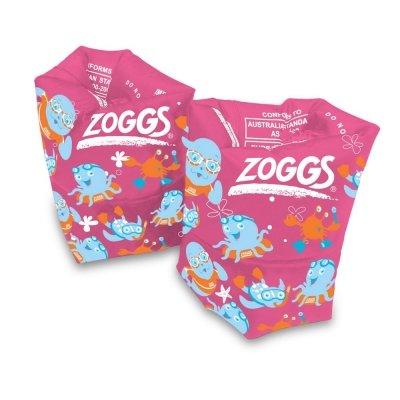 Zoggs Learn to Swim Brassards d'eau de sécurité Zoggy Roll Up Brassards 1–6ans