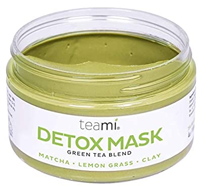 Teami Detox Face Mask