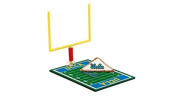 Wincraft UCLA Bruins Tabletop Fiki Football Game: Amazon.es: Deportes y aire libre