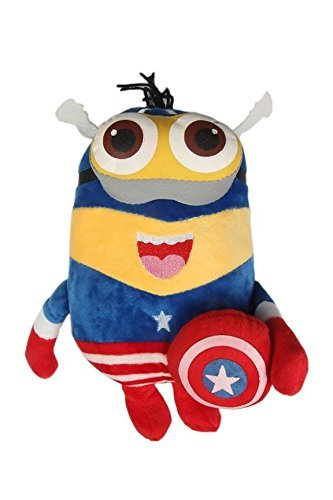 [DESPICABLE ME Minion super man kids childern babys girls
