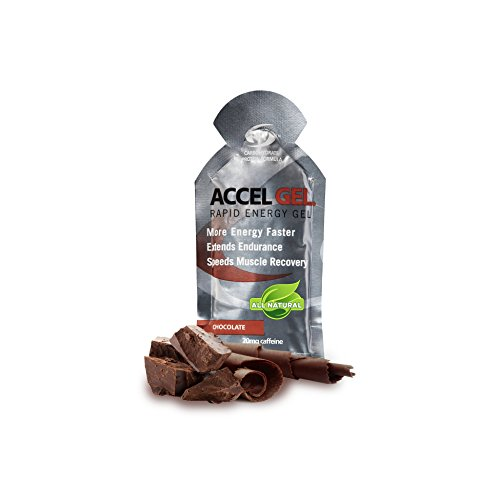gel chocolate - 7