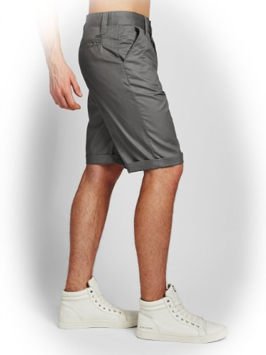 G by GUESS Men's Wyatt Shorts, CASTLEROCK (34)