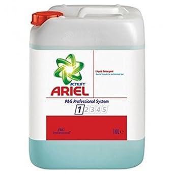 Procter & Gamble Reino Unido 4015400854081 detergente, Ariel ...