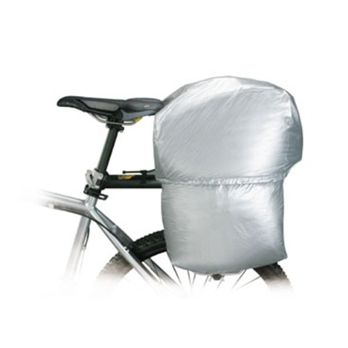 Topeak MTX TrunkBag EXP Gepäck Träger Tasche Fahrrad wasserabweisend Flaschenhalter Touren, TT9647B