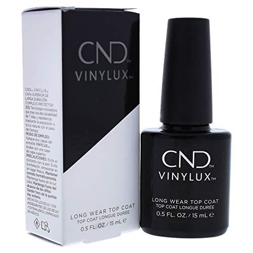 CND Vinylux Long Wear Top Coat