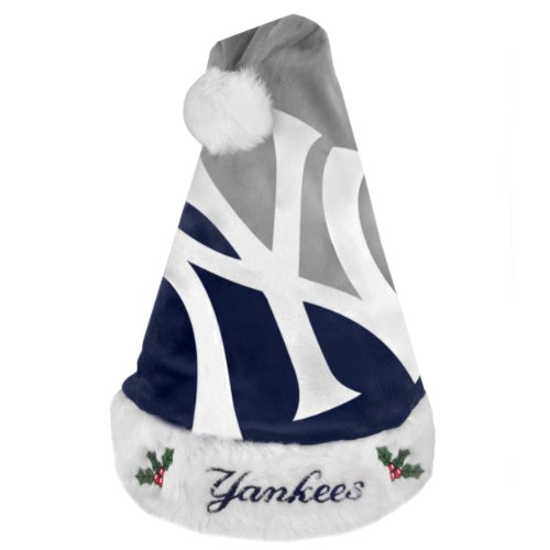 MLB New York Yankees Santa Hat Mlb Santa