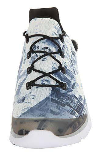 Reebok Grey Femmes Urban Fusion Zpump white V66705 black Sneakers zOzxfnrq