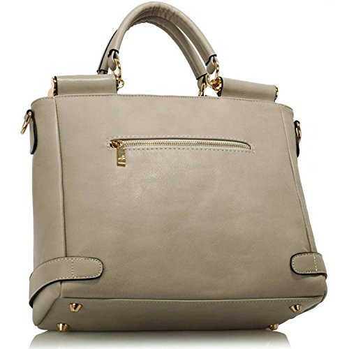 Xardi London - Bolsa mujer Grey Style 2