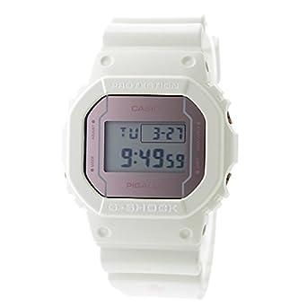 d4f4f4ad85b カシオ CASIO Gショック G-SHOCK ピガール PIGALLE ユニセックス 腕時計 DW-5600PGW-