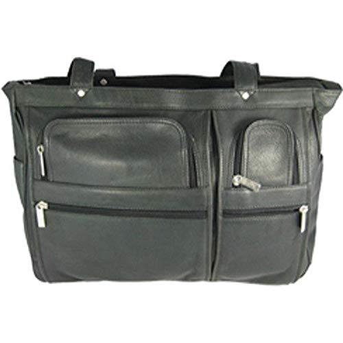 [デイビットキング] メンズ ビジネス系 147 Womens Multipocket Briefcase [並行輸入品] B07DJ1BDCB  One-Size