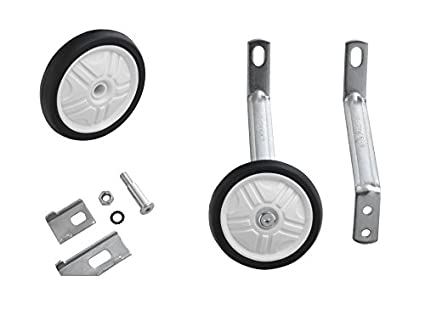 """RMS - Estabilizadores de eje, con orificio para rueda 14""""–16"""""""