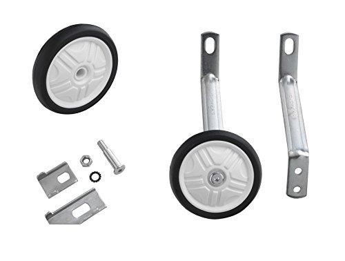 RMS ruedas estabilizadoras Estabilizadores de eje con orificio para rueda 14 16 standard sport