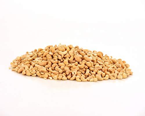 Cashews - 10 Lbs. Raw 320 ct. Whole Cashews by C. J. Dannemiller Co. (Image #2)