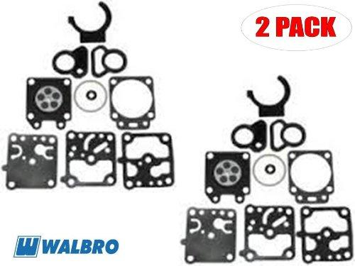 Walbro d10-wz juntas y Kit de diafragma para SHINDAIWA R20L (2 unidades)