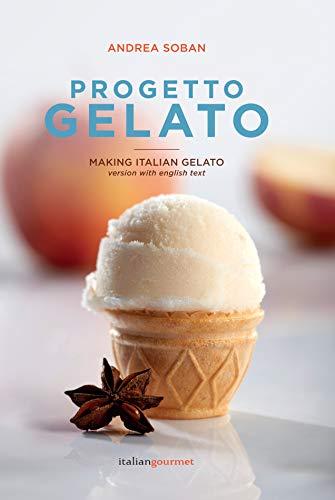 Progetto gelato. Ediz. italiana e inglese (Multilingue)