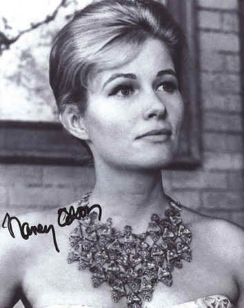 nancy olson net worth