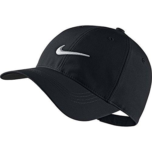 Nike Golf Tech Swoosh Cap Onesize Black