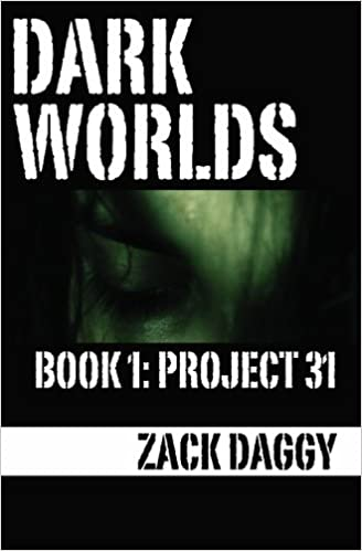 Book Dark Worlds: Project 31