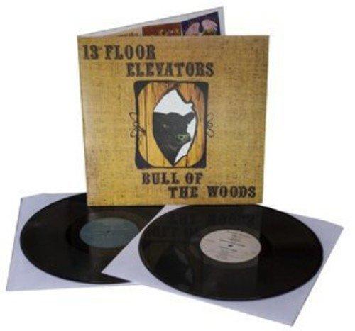 Bull Of The Woods ( 2 LP Gatefold )