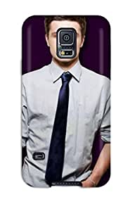 Galaxy S5 Case, Premium Protective Case With Awesome Look - Josh Hutcherson