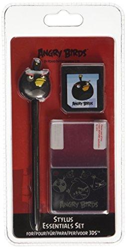 Angry Birds Stylus Essentials Set nintendo