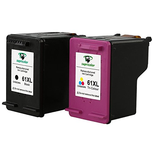 Supricolor Replacement Cartridges CH563WN Tri Color product image