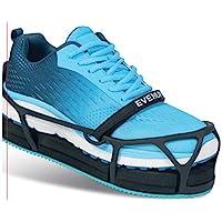 EVENup Shoe Balancer/Leveler - MEDIUM (fits MEN US size 8-1/2 to 10-1/2, WOMEN US size 9 to 11)
