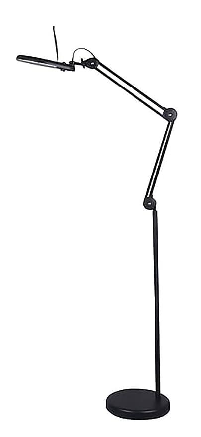 Amazon.com: Tensor 22-watt T5 Circleline lupa brazo ...