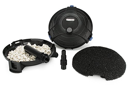 Aquascape Submersible Pond Water Filter | 95110 by Aquascape (Image #2)