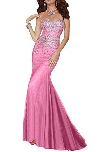 Missdressy - Vestido - Estuche - para mujer rosa 2 mes