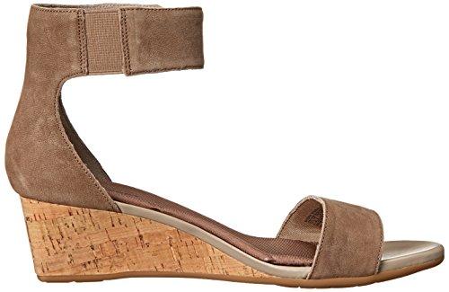 Rockport TM55MWS Ankle Strap Pelle Sandalo