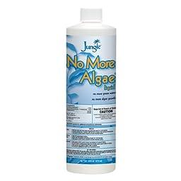 Jungle NL620-16 No More Algae Liquid, 16-Ounce, 473-ml