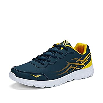 2698333c2df7 FITRUNSHOE Men s Cushioning Running Shoes For Men Breathable Outdoor  Anti-Slippery Male Shoes Sports Fall