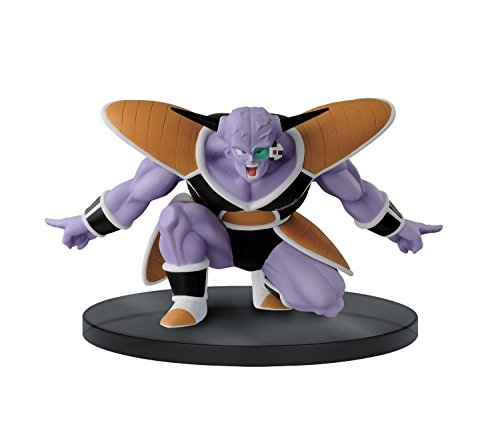 Top captain ginyu for 2020