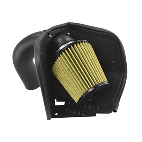 aFe 75-31342-1 Stage 2 Cold Air Intake System