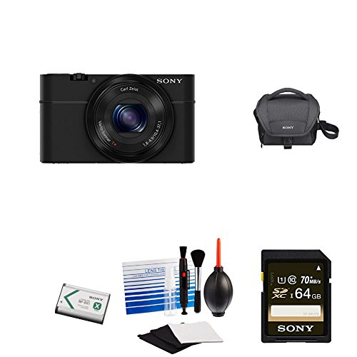 Most Popular Sony Point & Shoot Cameras