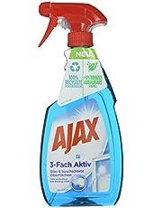 AJAX Glasrengöringsmedel, 500 ml