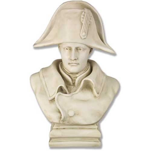 XoticBrands OSF6025 Napoleon Bust-17-Historical Figures Busts
