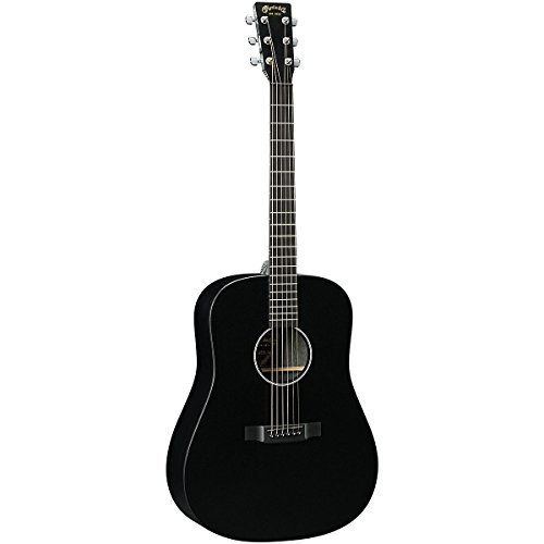 MARTIN ( マーチン ) エレクトリックアコースティックギター DXAE Black [並行輸入品]   B01LG9KPMQ