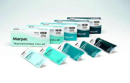 MARPAC INC. RTK100D Tracheostomy Collar Perfect Fit