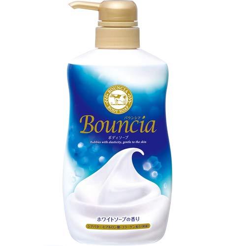 牛乳石鹸共進社 バウンシア ホワイトソープの香り