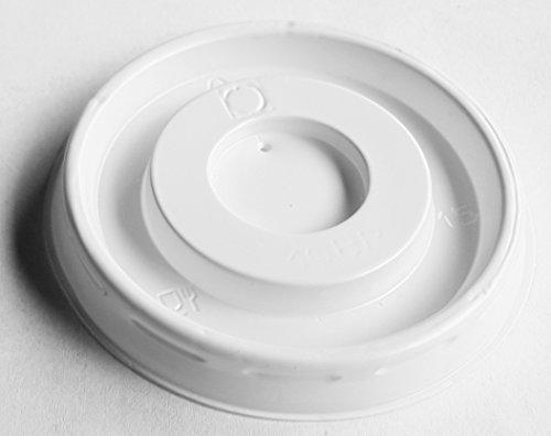Lavazza Espresso LIDS Disposable Paper