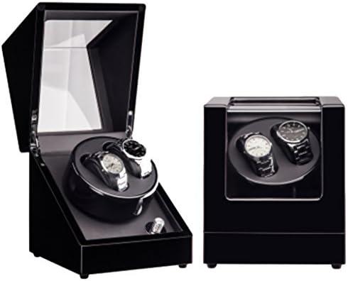 K-Y Caja Relojes Automaticos La Caja de Reloj Watch Winder se ...