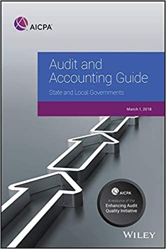 Amazon.com: Audit and Accounting Guide: State and Local ...