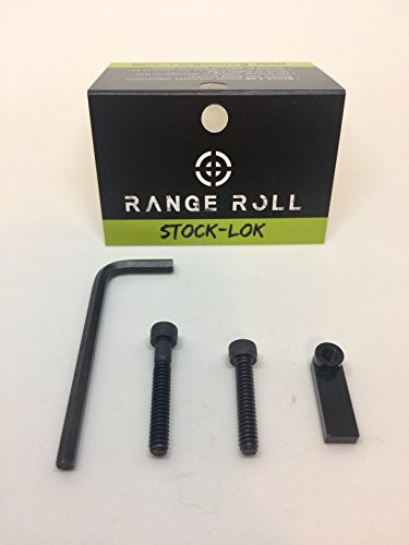 - Range Roll Stock-Lok